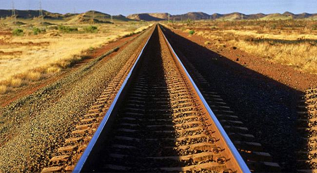 钢轨出口澳大利亚