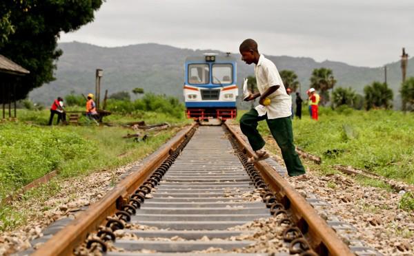钢轨出口尼日利亚